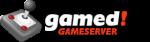 gamed!de - GameserverRabatte & Rabatte 2021
