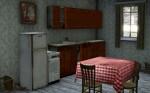 DayZ Küche