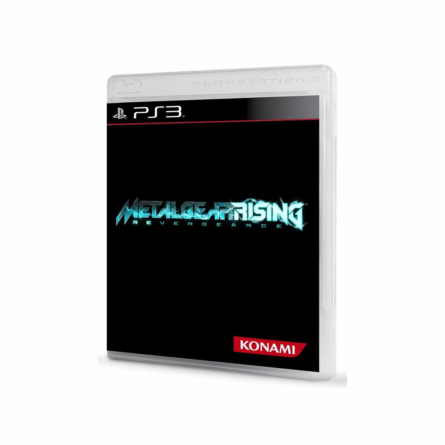Photo of Metal Gear Rising Release