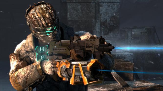Photo of Dead Space 3: Demo-Codes für Xbox360 schon verfügbar
