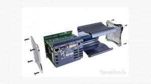 """""""Piston""""-Computer der Firma Xi3"""