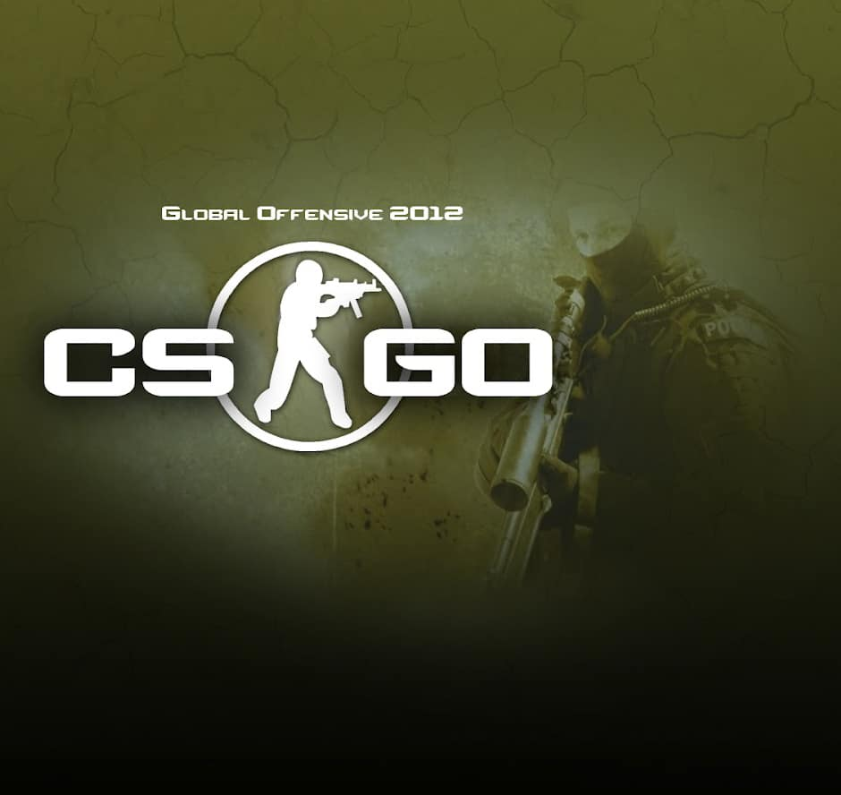 Bild von 50% Rabatt auf Counter Strike: Global Offensive