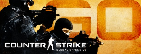 Counter Strike Globale Offensive