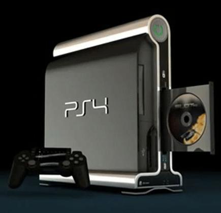 Photo of PlayStation 4 – Enthüllung noch heute Nacht!