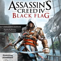 Photo of Assassin's Creed IV: Black Flag Trailer