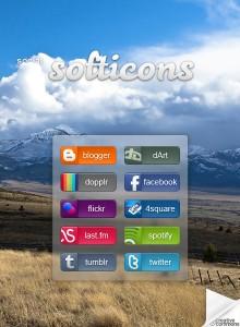 Softicons