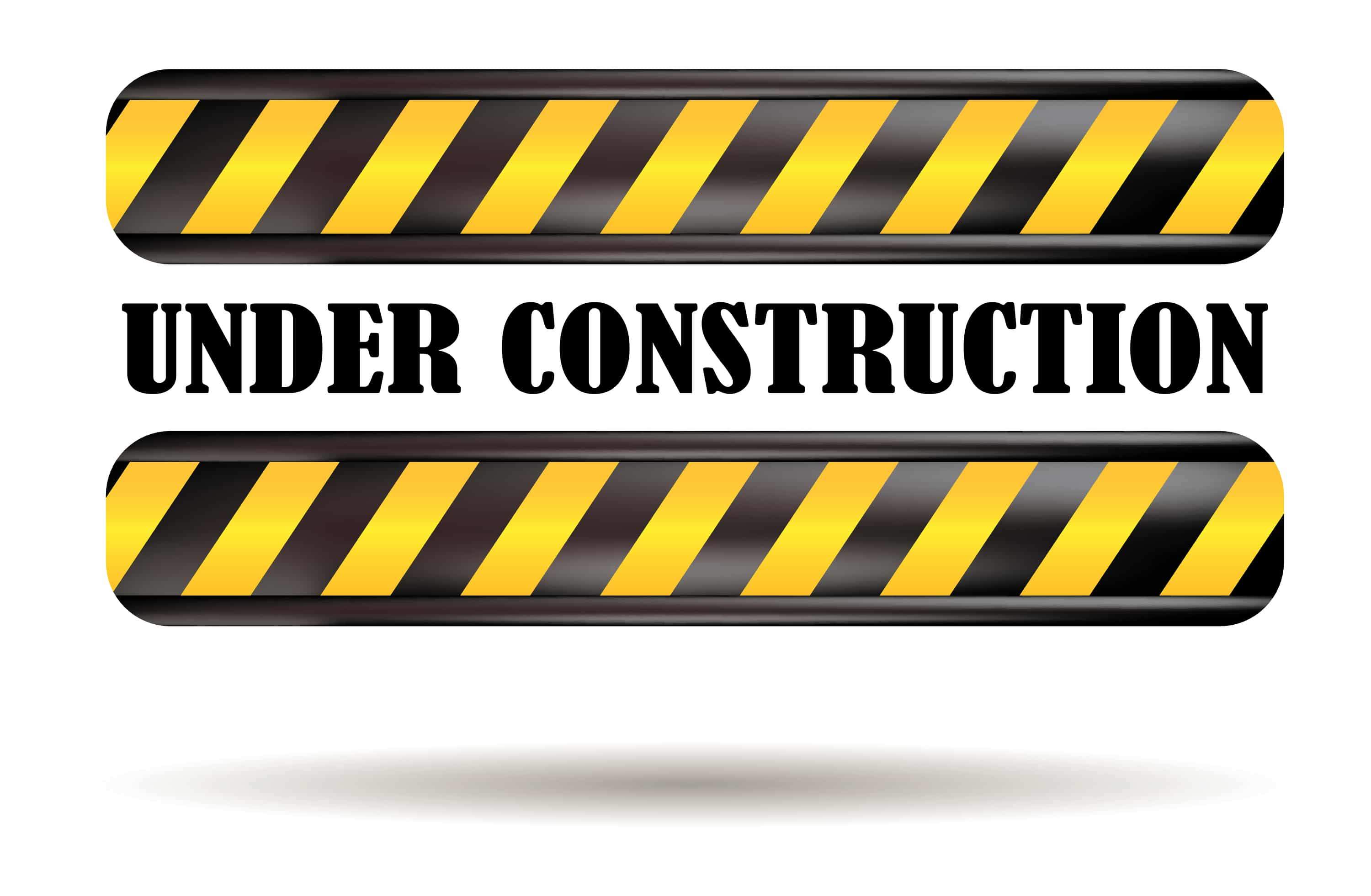 how to add a under construction page in wordpress