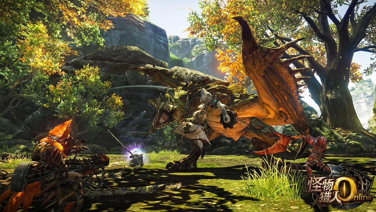 Monster-Hunter-Online-screenshot-15