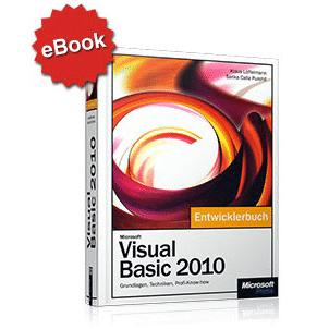 Photo of Visual Basic Entwicklerbuch kostenlos downloaden