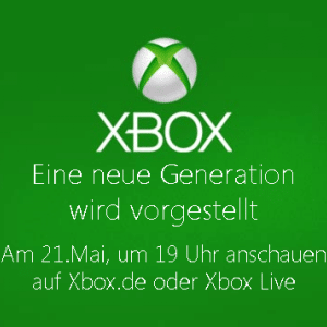 Photo of Next-Gen-Konsole von Microsoft am 21. Mai vorgestellt