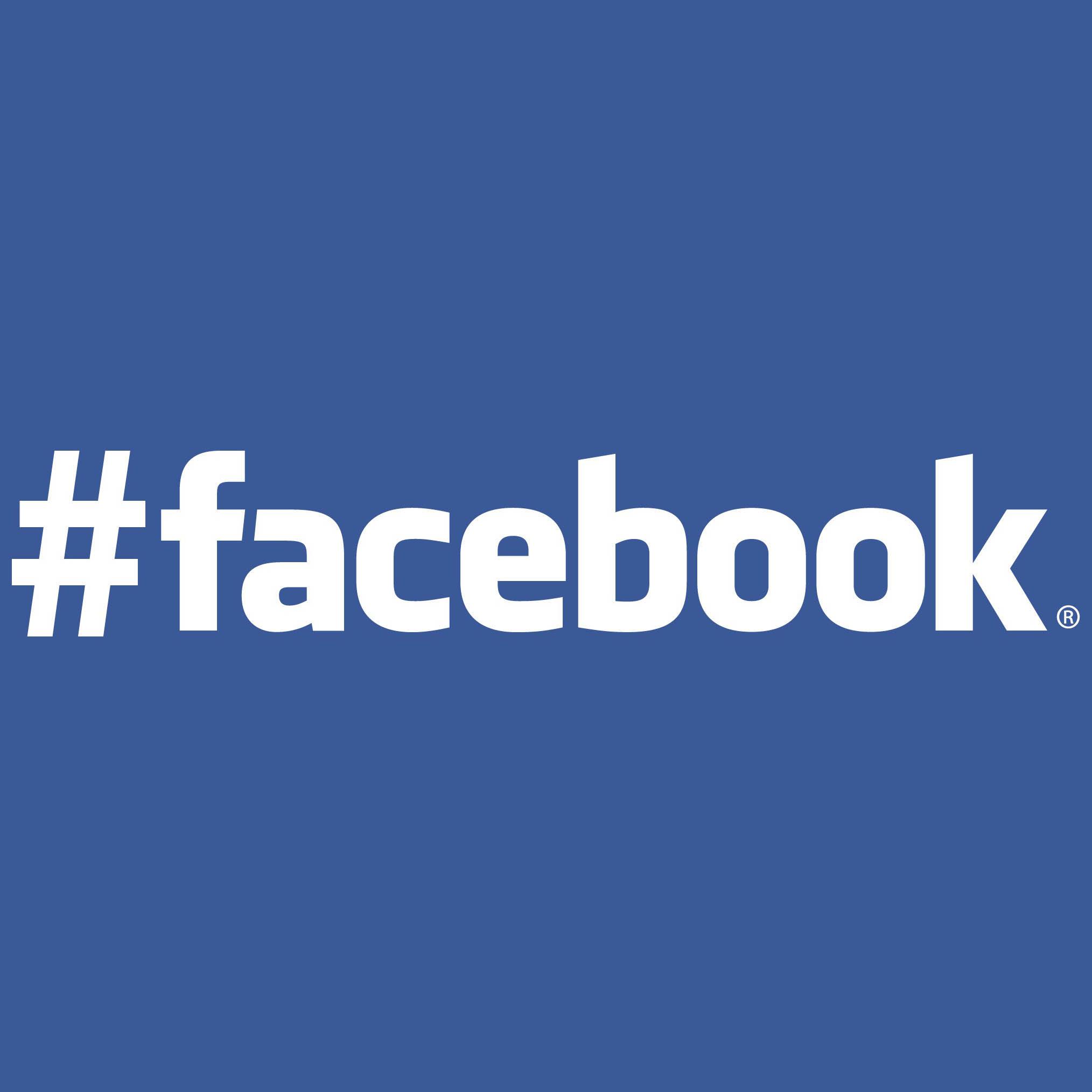 Bild von Facebook führt #Hashtags ein