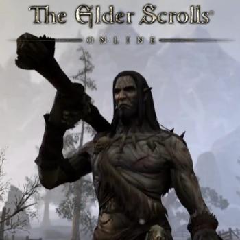 The Elder Scrolls Online - Skyrim