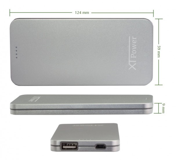 XTPower XT4000S Powerbank