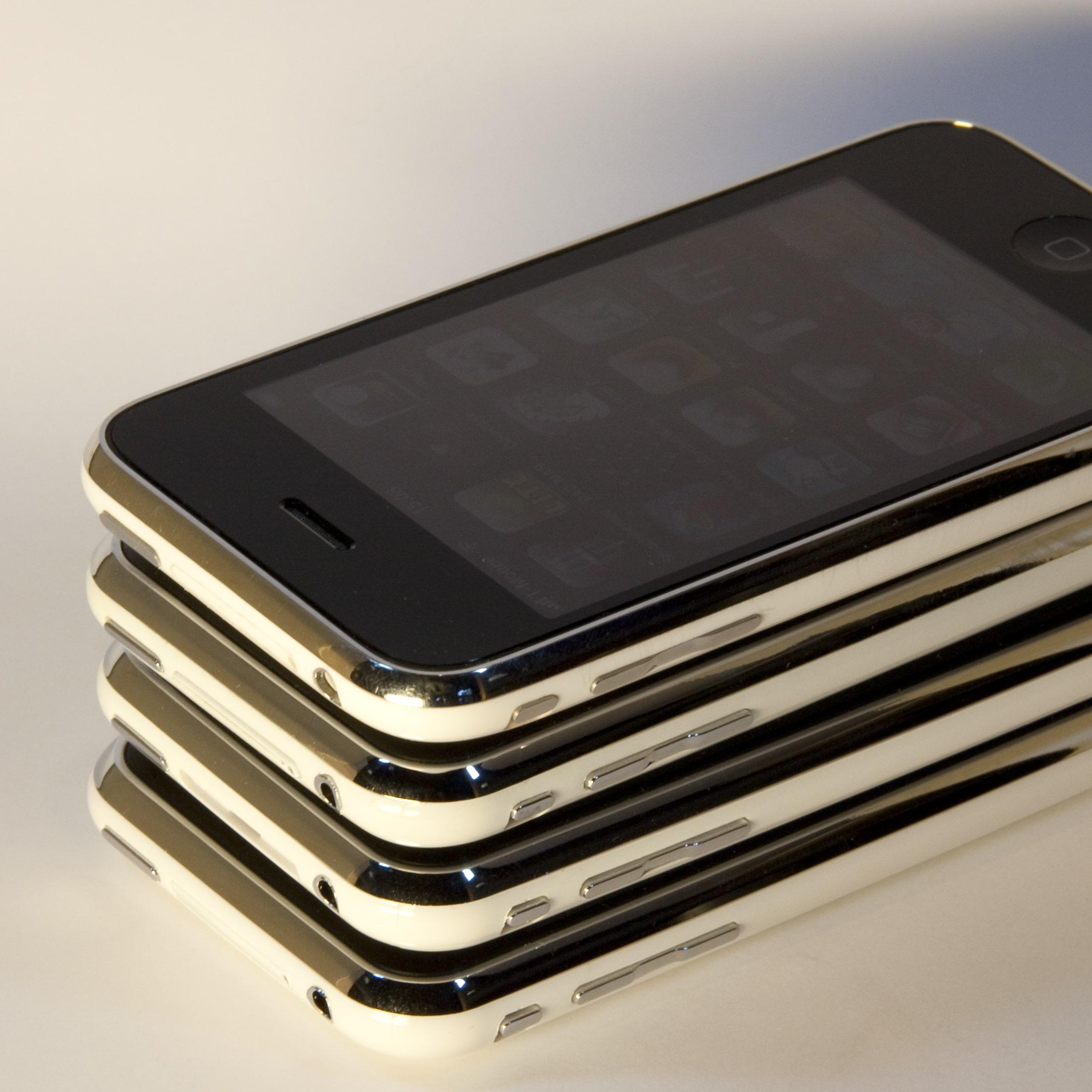 Photo of Apple kauft gebrauchte iPhones an