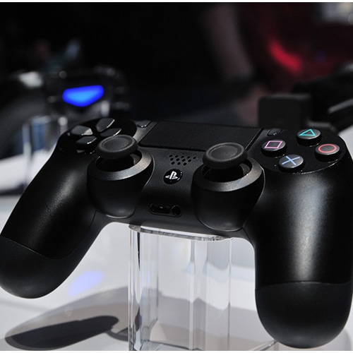 Photo of Das PS4 Controller Design