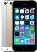 Bild von iPhone 5S: Online günstiger kaufen bei der Telekom, Vodafone & O2