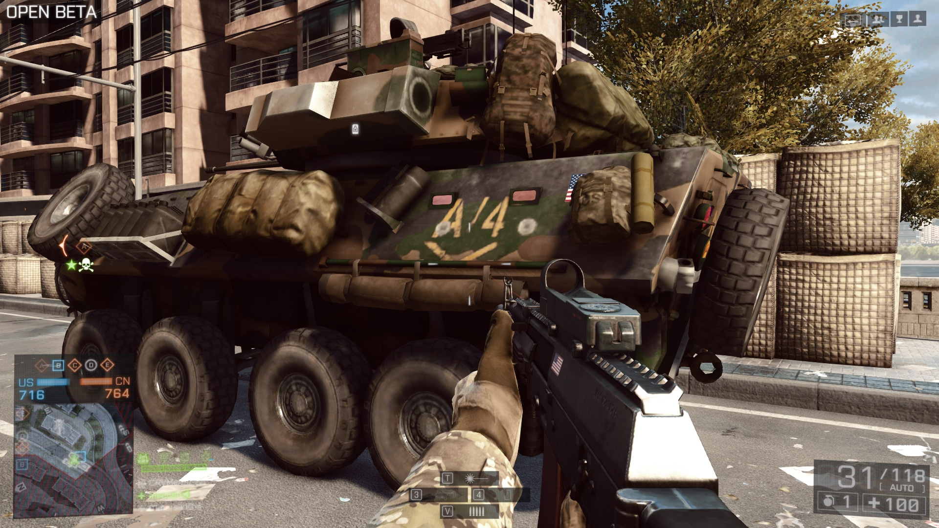 Photo of Die Battlefield 4 Beta und ihre Probleme
