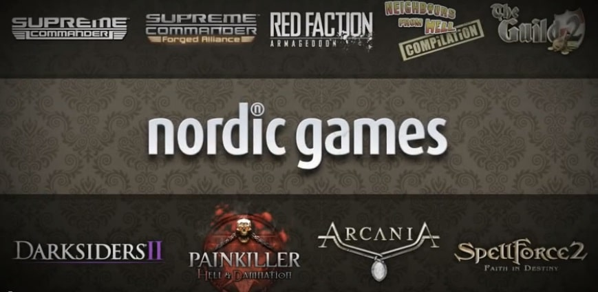 Photo of Gewinnspiel: Humble Bundle Nordic Games