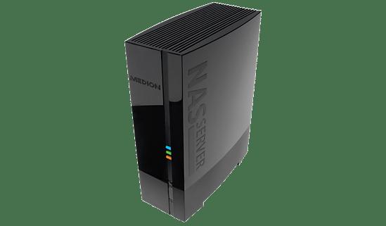 Photo of NAS-Server: Datenspeicher und mehr