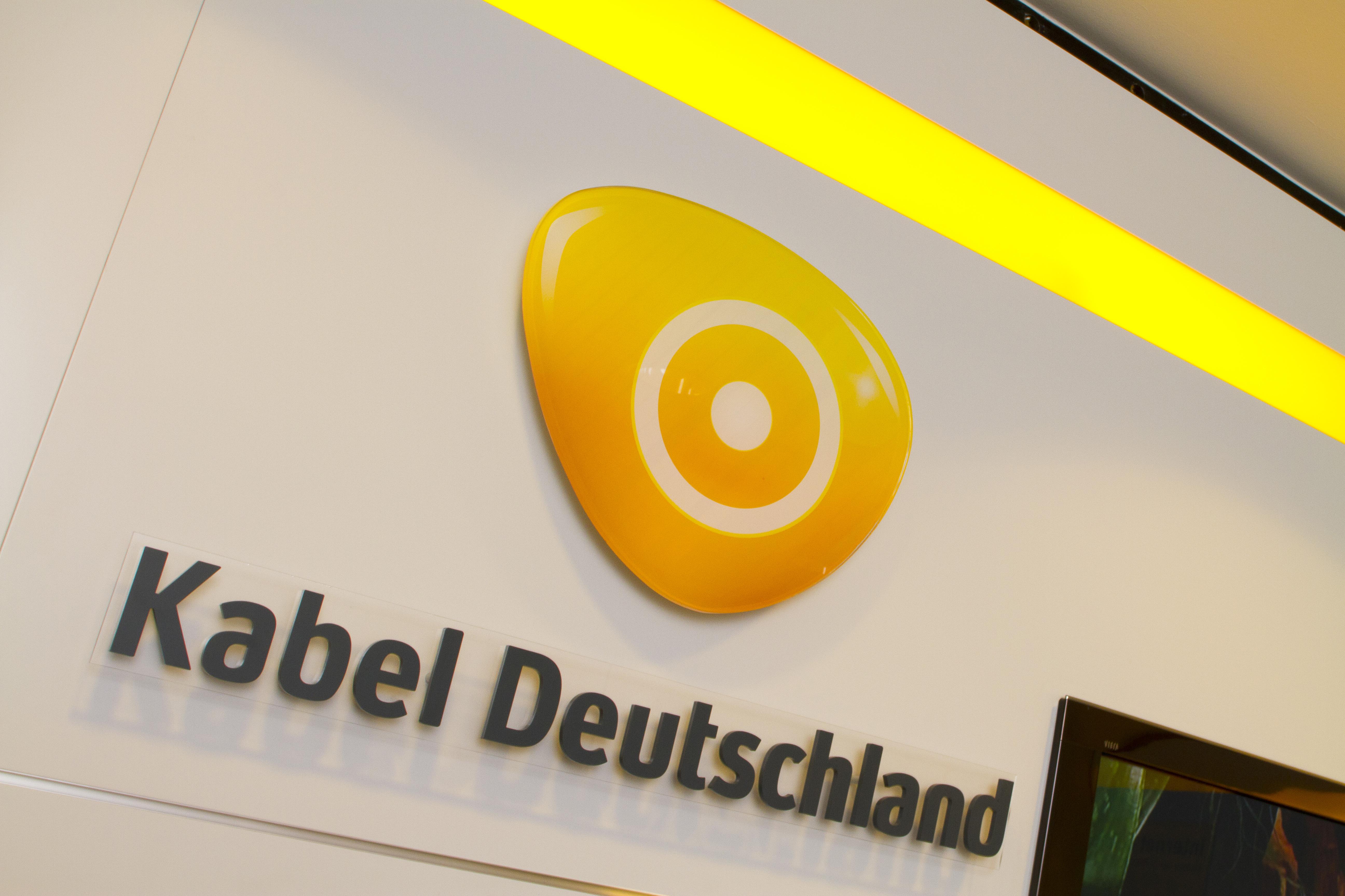 Bild von Kabel Deutschland Kunden aufgepasst: Eure Router werden öffentlich!