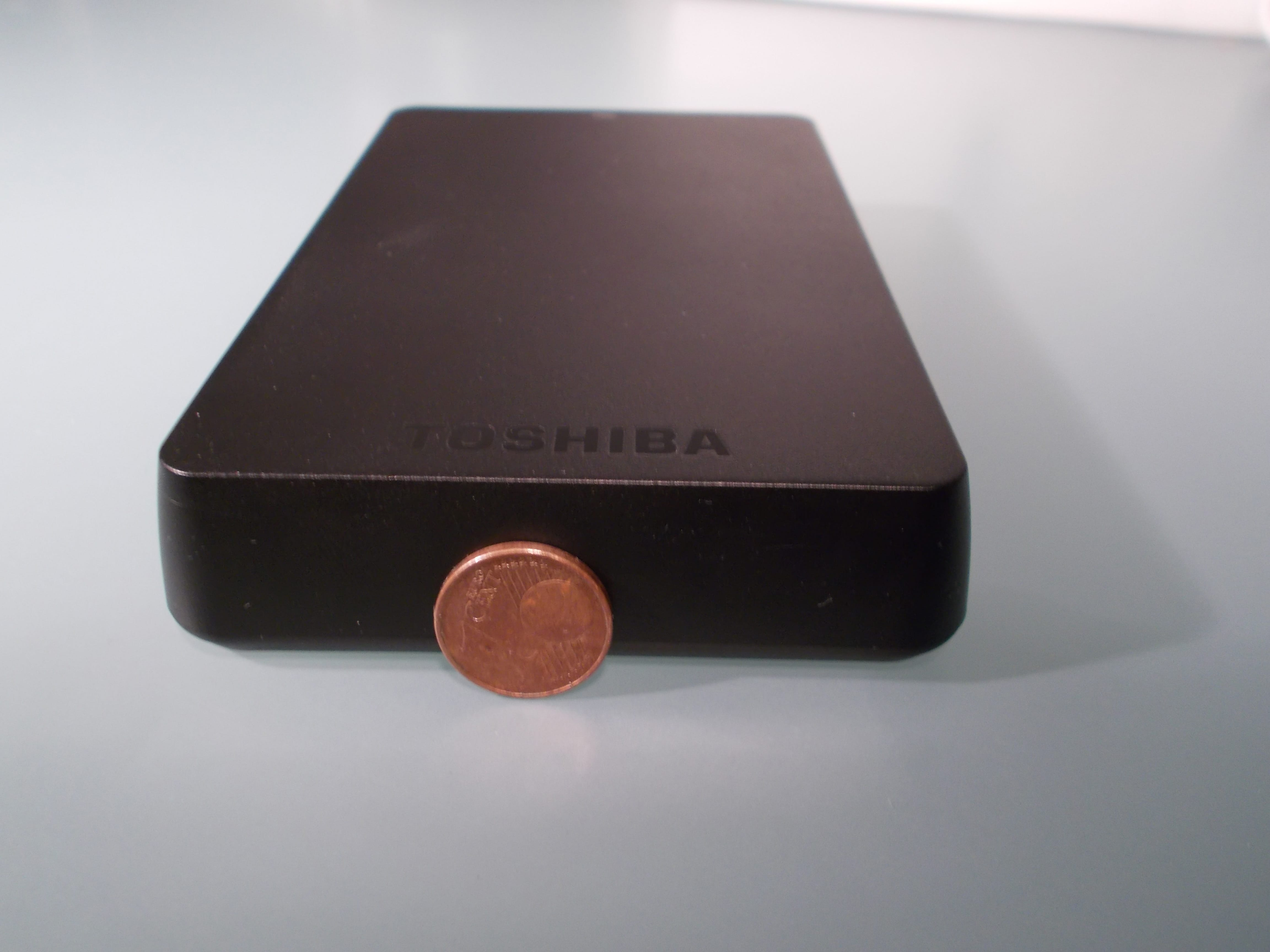 Photo of Testbericht: Toshiba STOR.E Basics