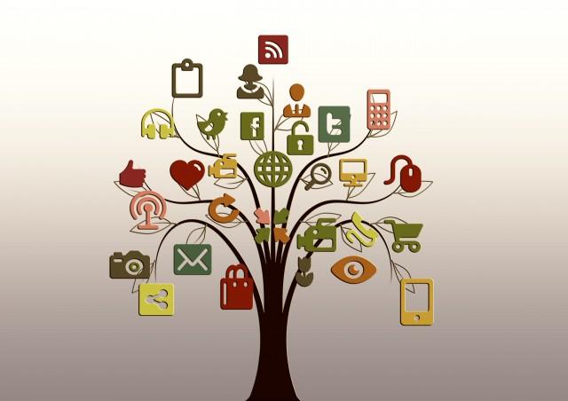 Vernetzungsmöglichkeiten für Blogger