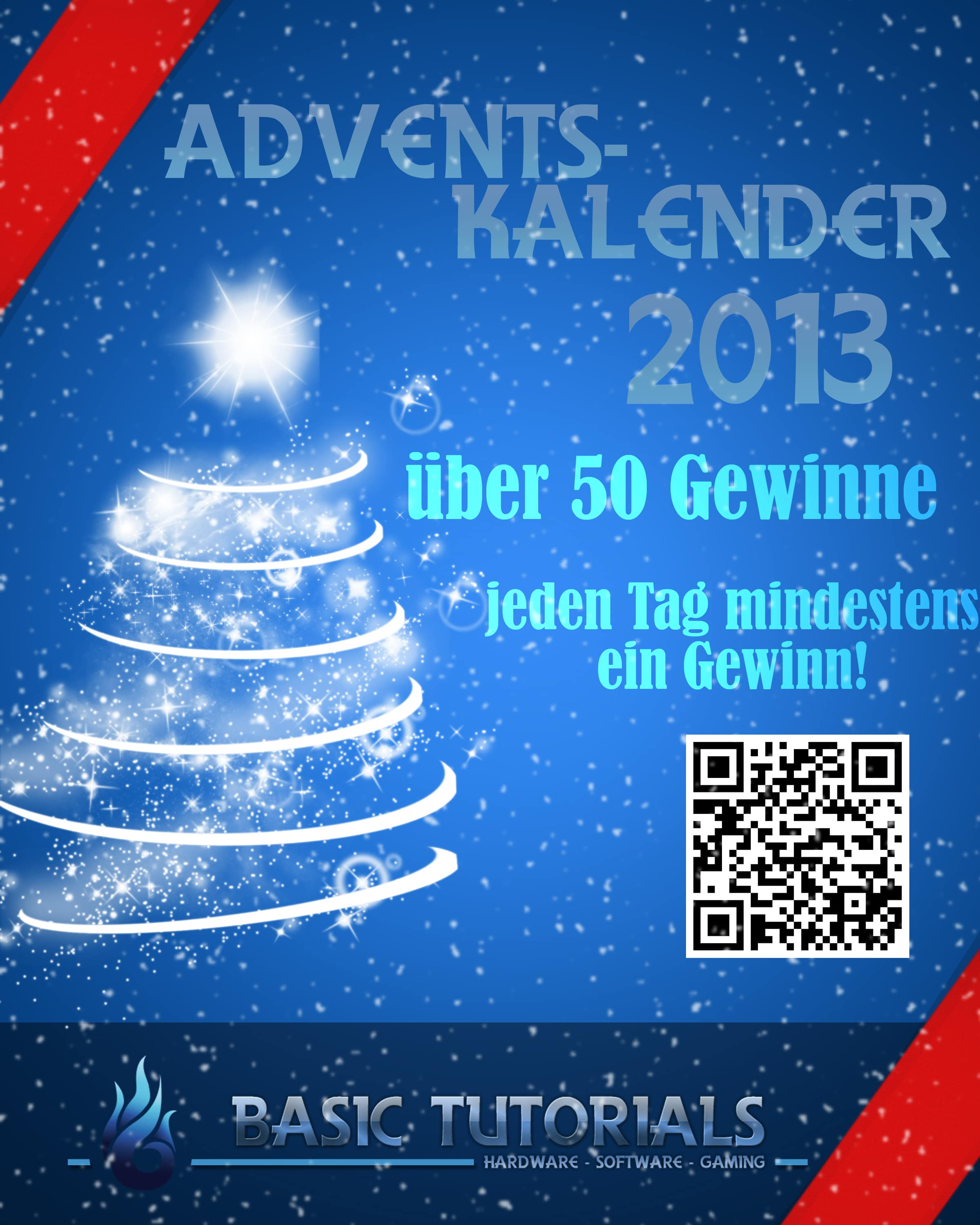 Photo of Adventskalender 2013: Tag 18
