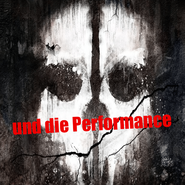 Photo of Call of Duty Ghosts und die Performance