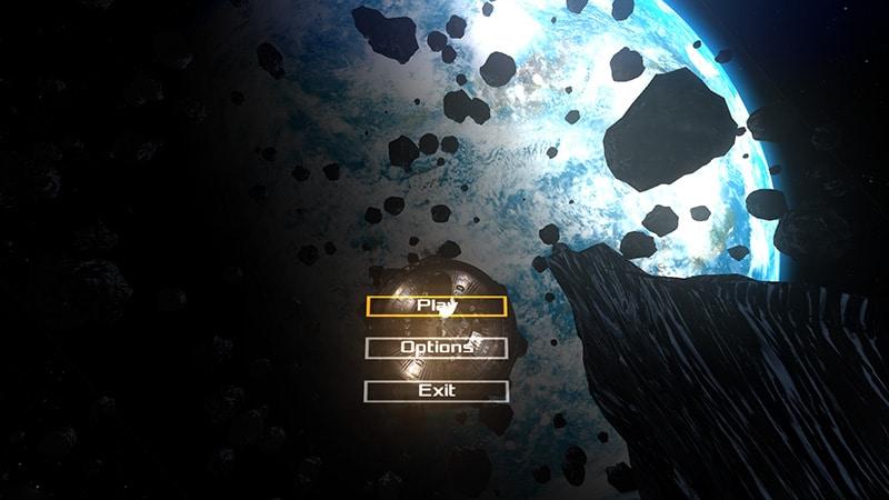 Photo of Darkfield Alpha: Multiplayer-Weltraum Shooter