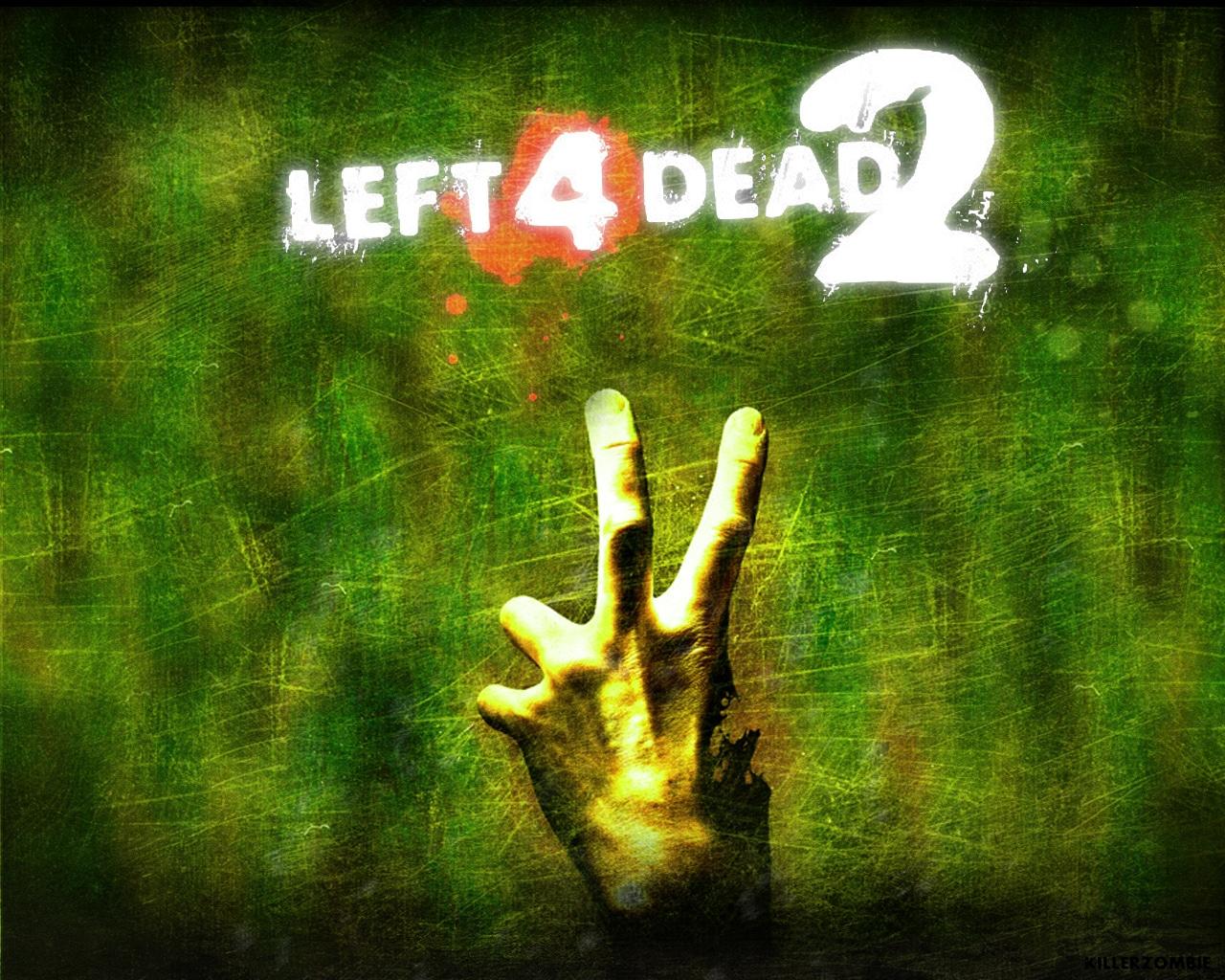 Bild von Left 4 Dead 2 kostenlos bei Steam