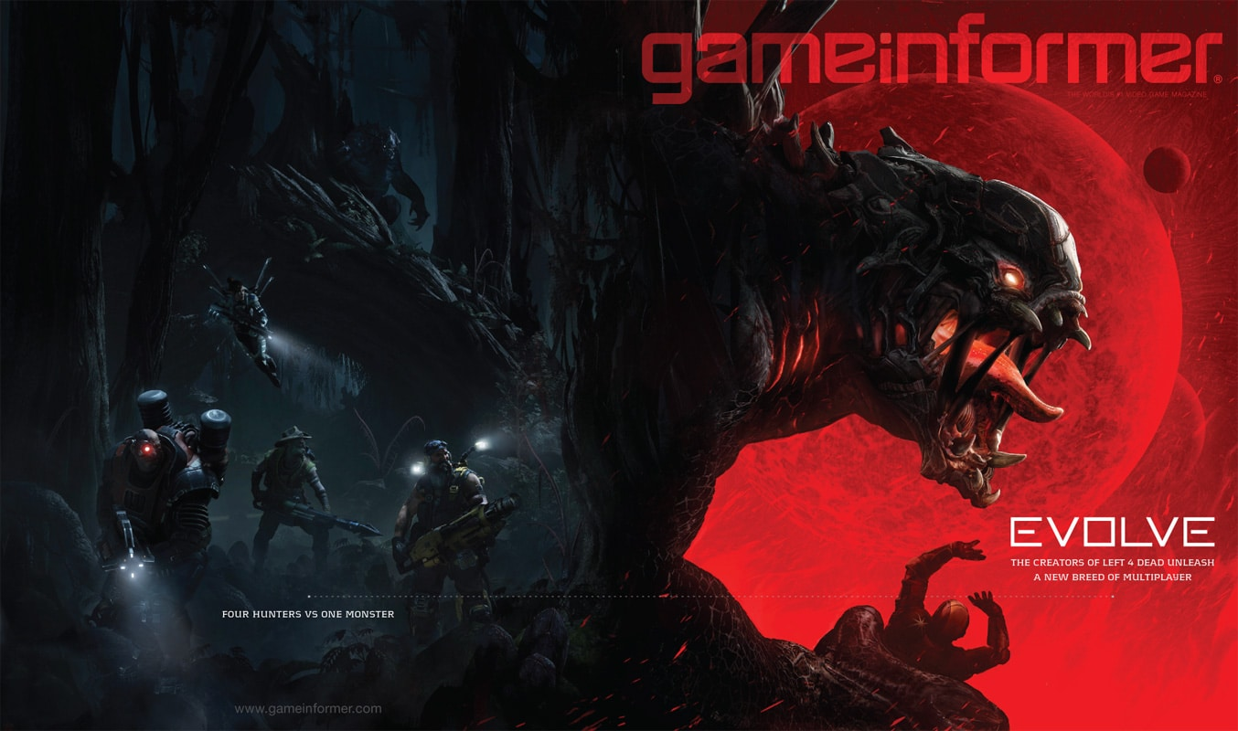 Photo of Evolve: Die Jagd kann beginnen