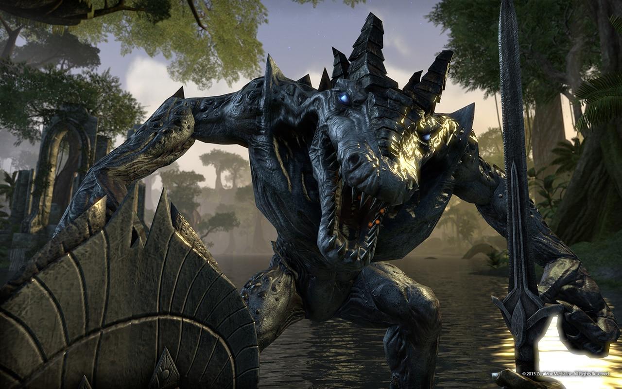 Photo of The Elder Scrolls Online: Beta-NDA wurde aufgehoben!