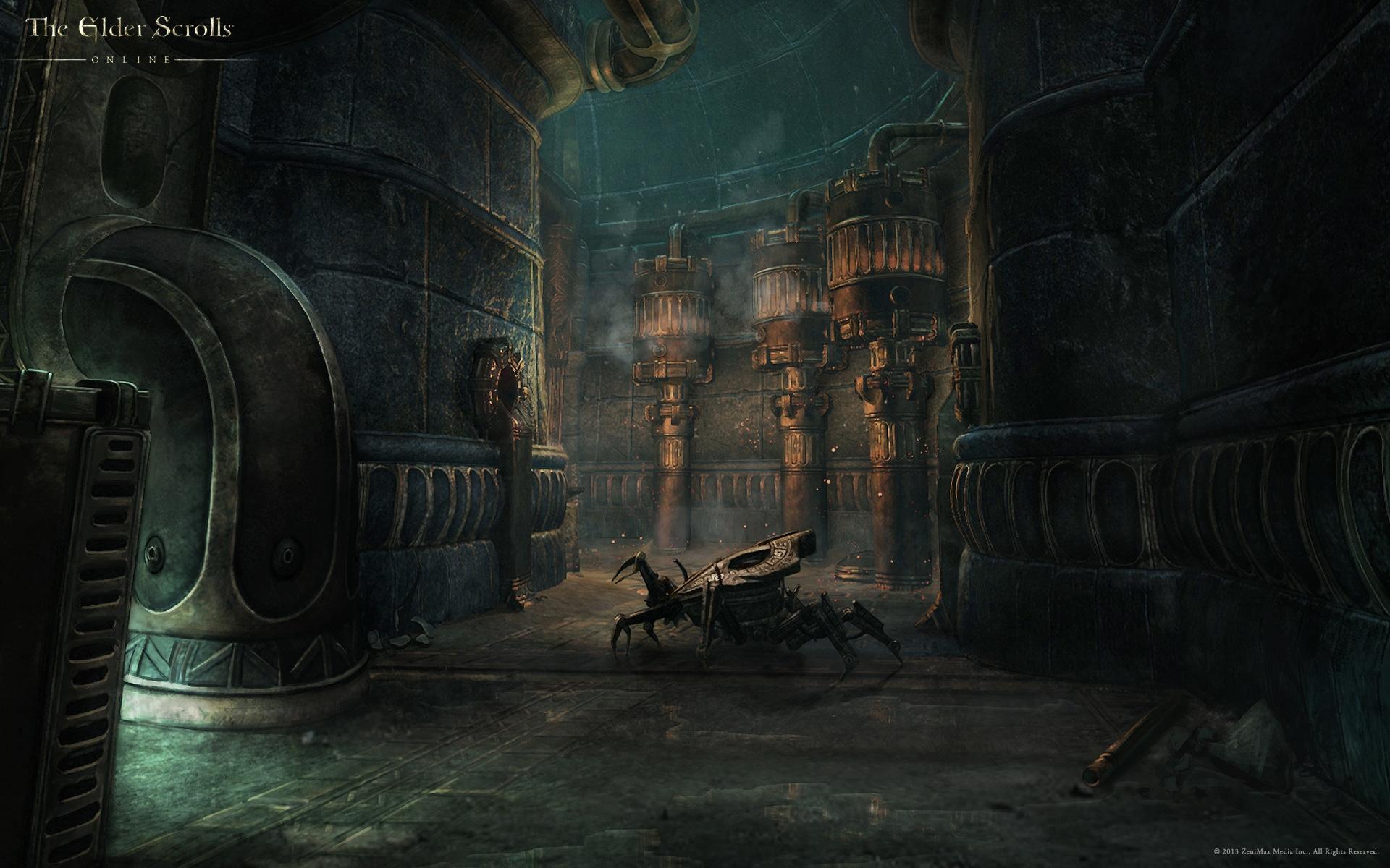 Photo of Neue The Elder Scrolls Online Beta im Anmarsch