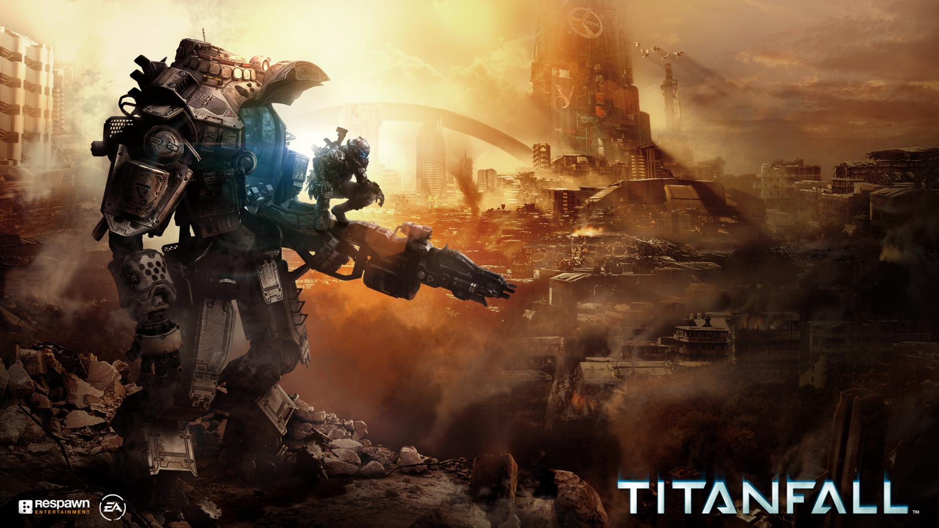 Photo of Titanfall Beta offen für alle