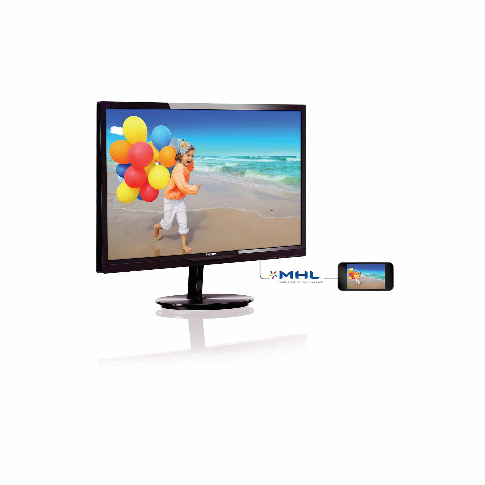Photo of Testbericht: Philips 284E5QHAD 28 Zoll Monitor