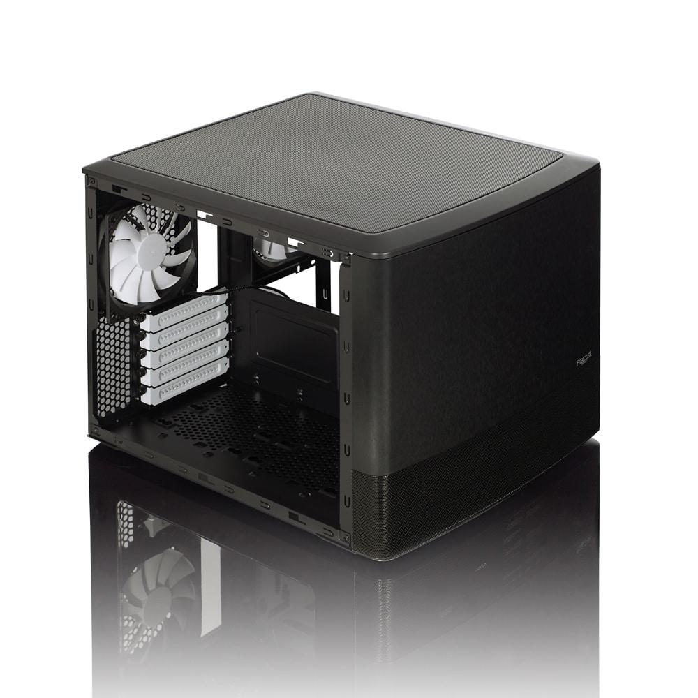 Node 804 Von Fractal Design Auf Der CeBIT Veroffentlicht