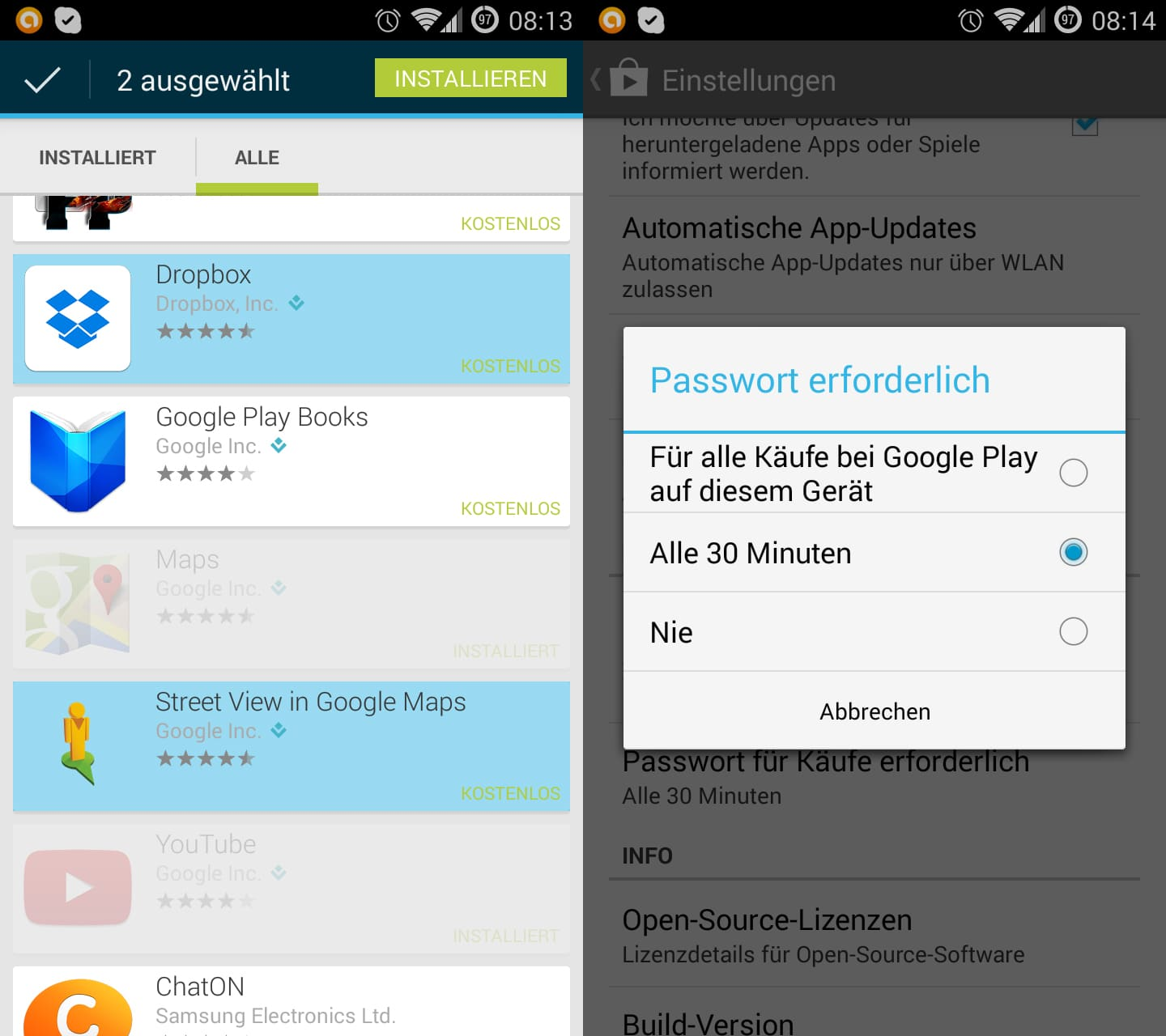 Photo of Google Play Store mit interessanten Neuerungen