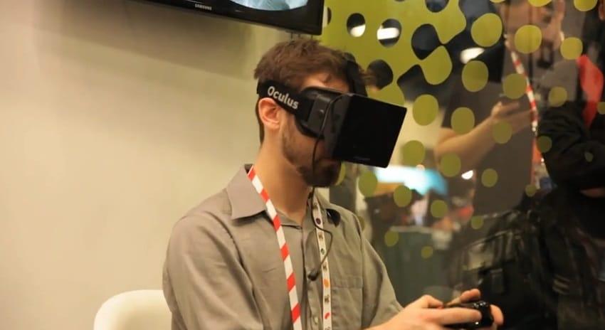 Photo of Facebook kauft Oculus VR für 2 Millarden US-Dollar