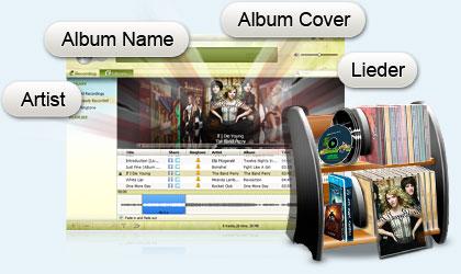 Photo of Audiospuren aus Online-Streams aufnehmen [Werbung]