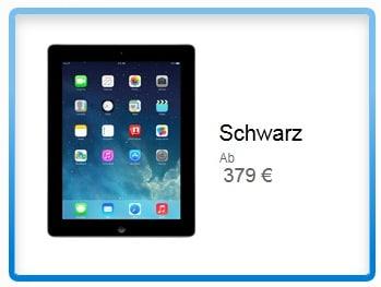 Bild von Apple: iPad 2 geht und das iPad 4 mit Retina kommt wieder