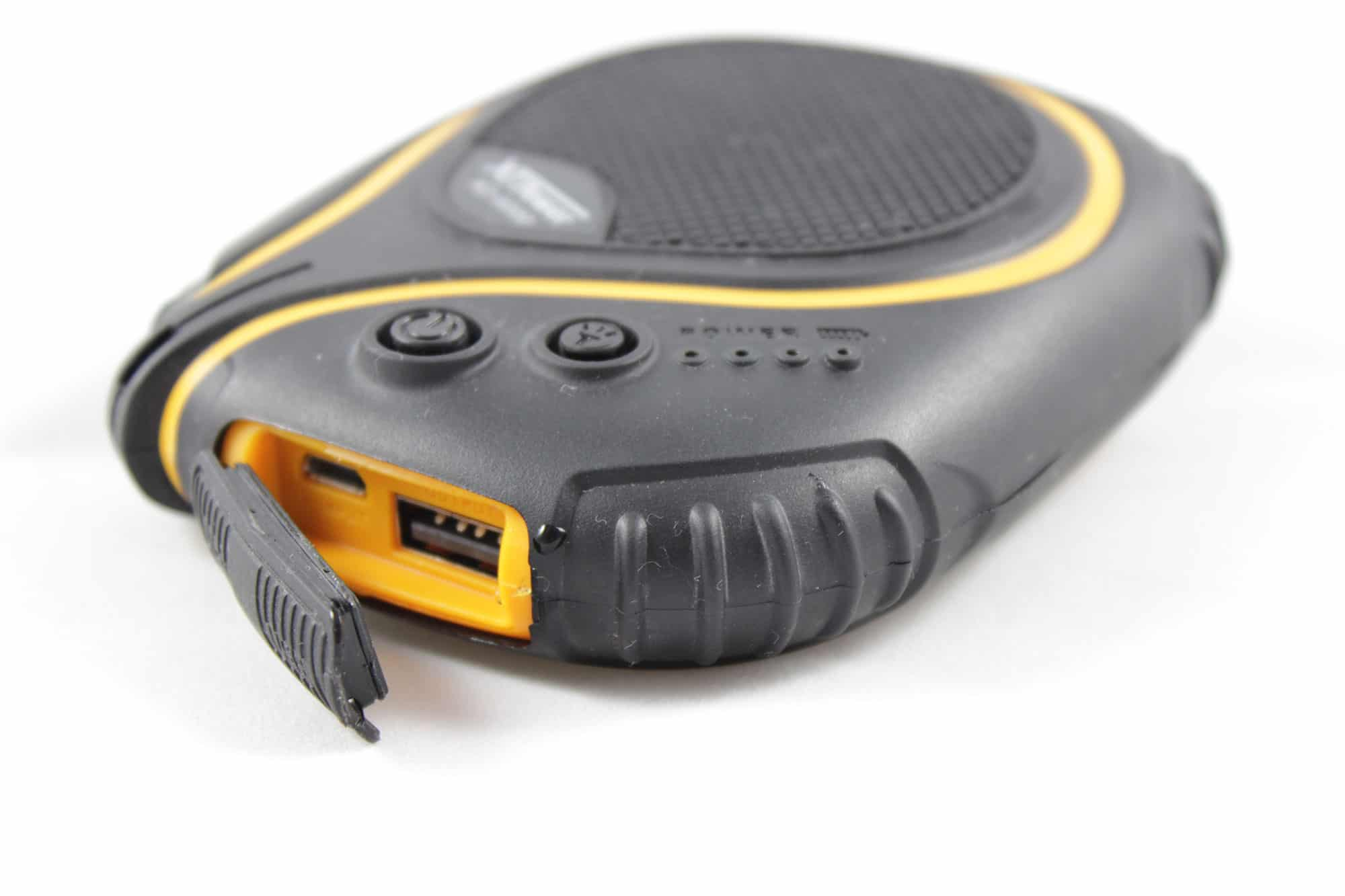 Photo of Testbericht: XTPower XD-6000 Outdoor Powerbank