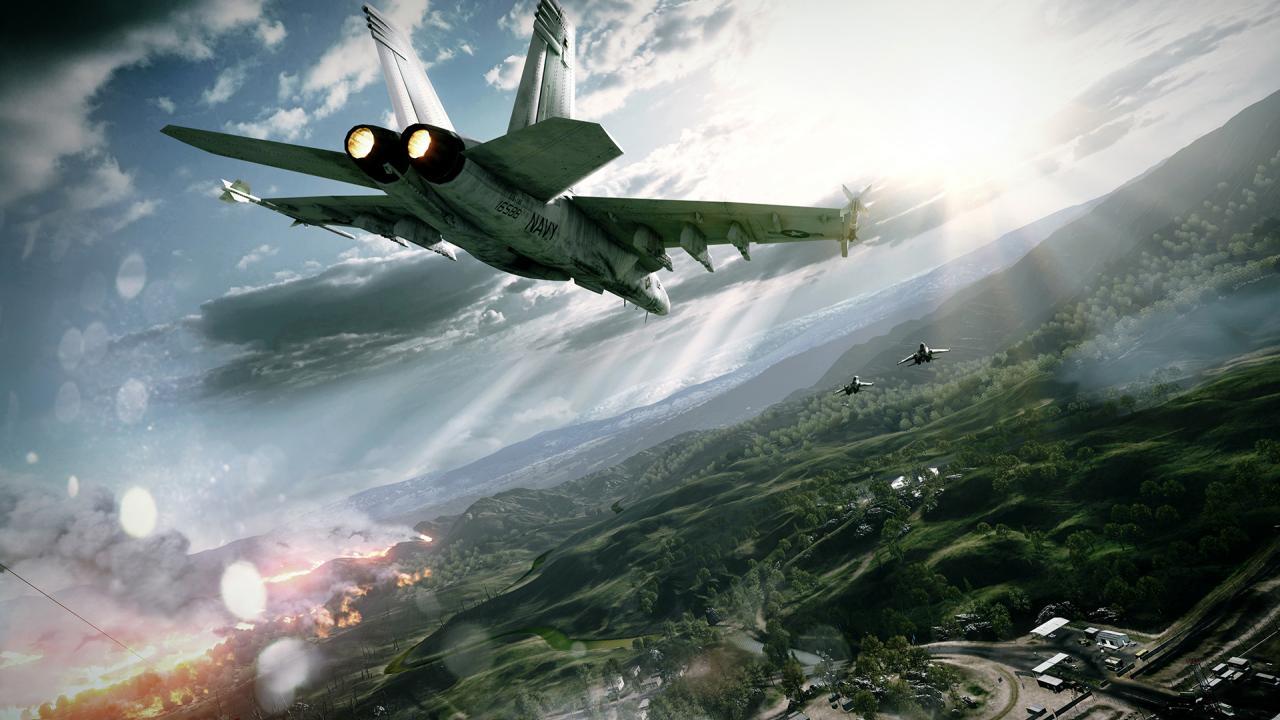 Photo of Battlefield 3 kostenfrei & unbegrenzt für PC