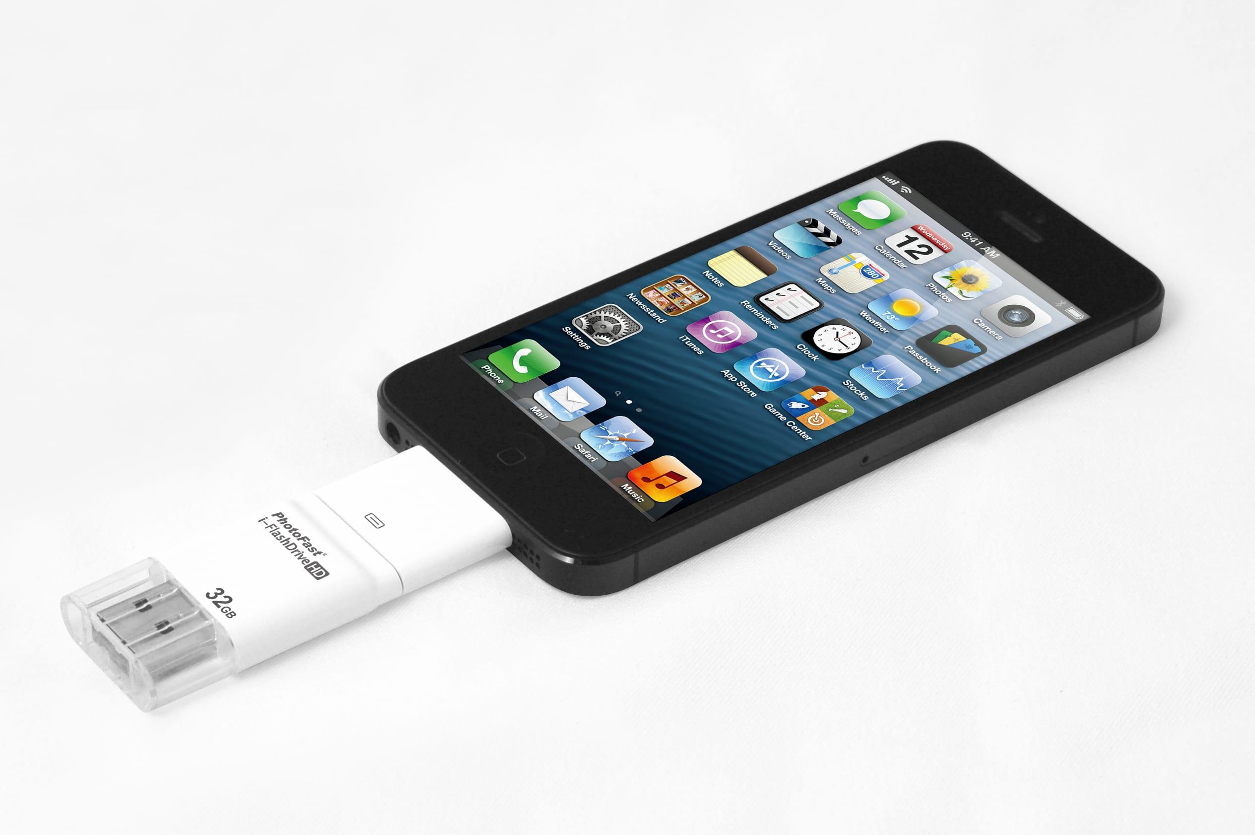Photo of i-FlashDrive von Photofast in neuer Variante erhältlich