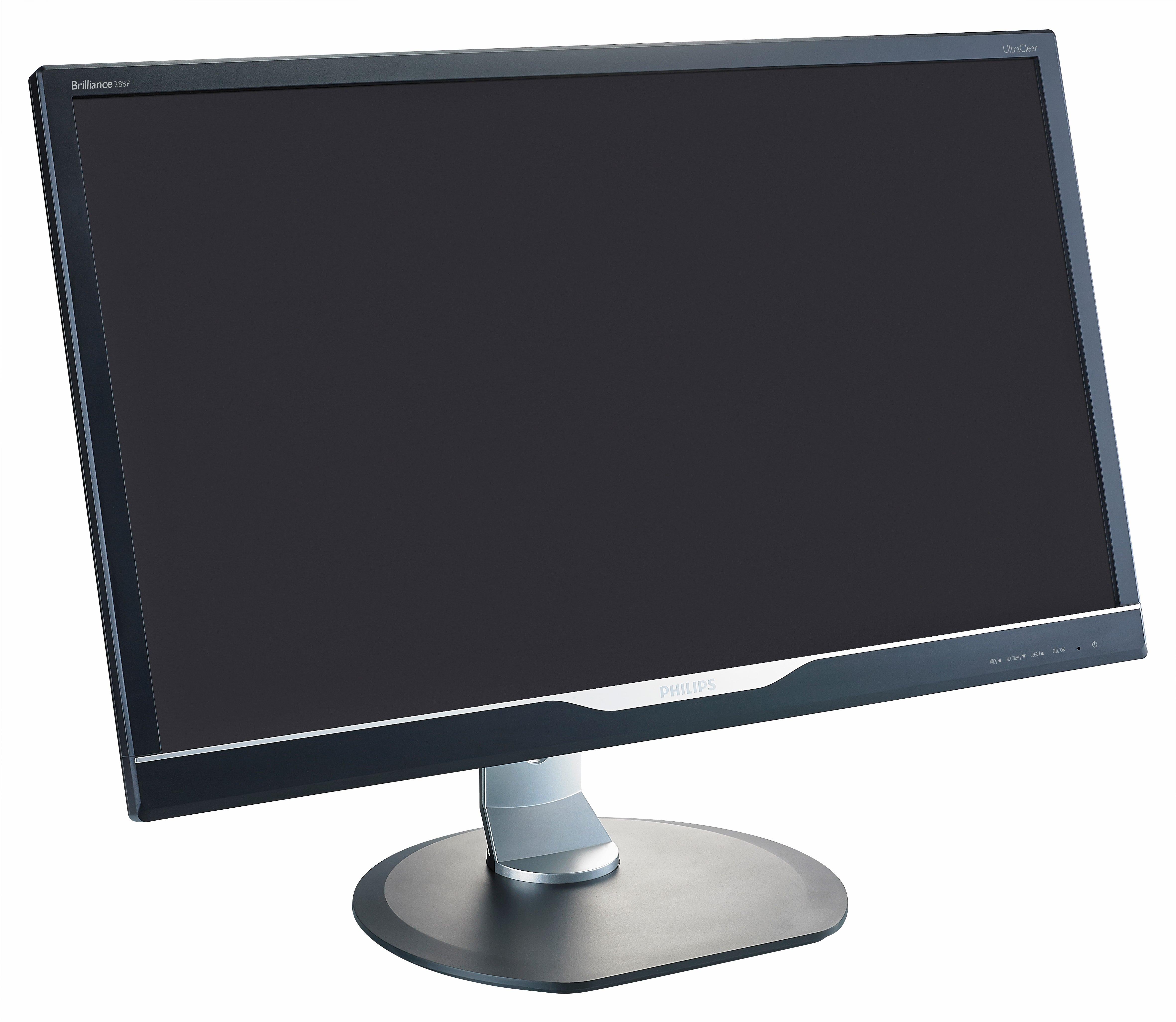 Bild von Testbericht: Philips 288P6LJEB 28-Zoll 4K Monitor