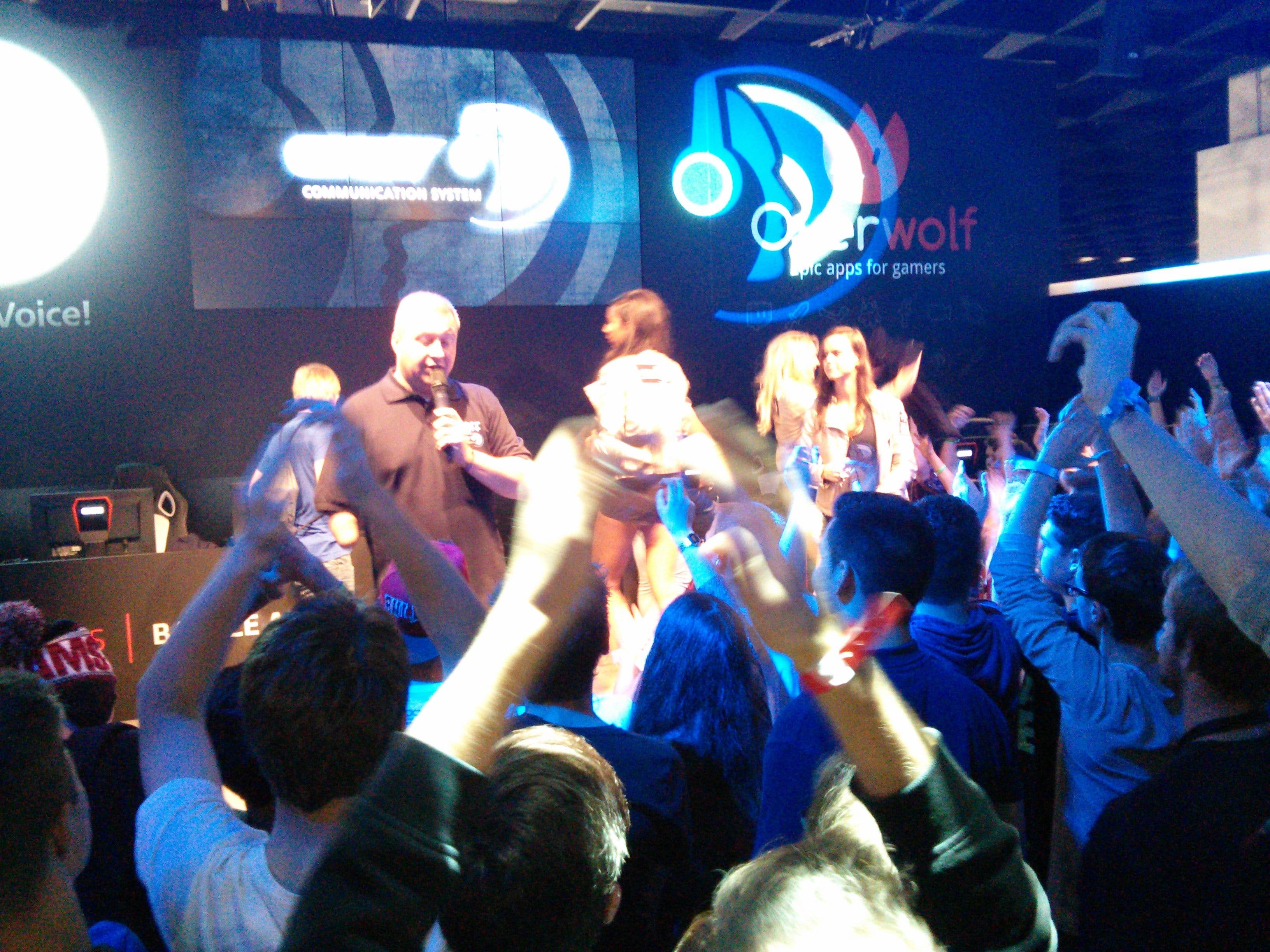 Photo of Gamescom 2014: Neues von Nvidia und Teamspeak