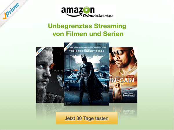 Photo of Was ist eigentlich Amazon Instant Video?