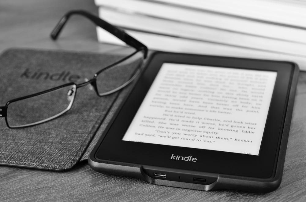 Photo of Amazon Kindle Unlimited kommt im Oktober nach Deutschland