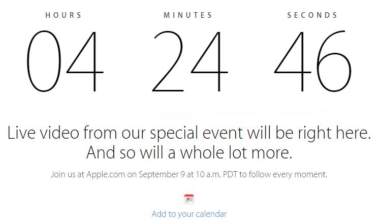 Photo of Wie du den Apple Livestream heute unter Windows gucken kannst