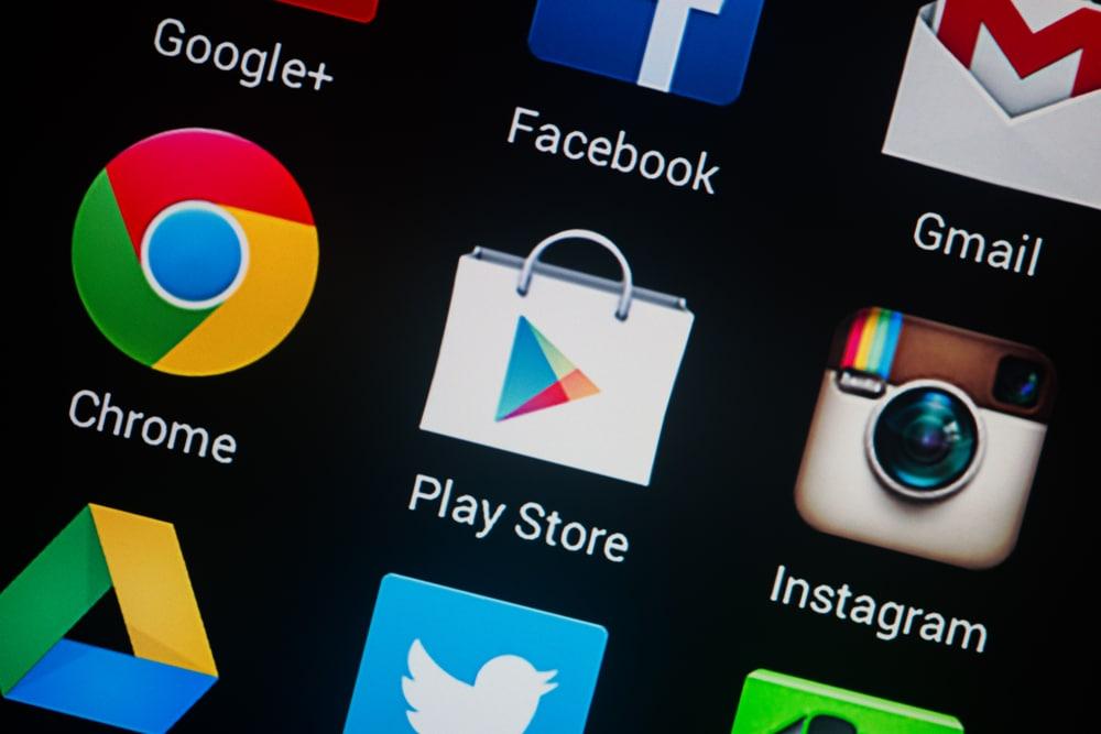 Photo of Google führt strengere Regeln für Play Store Apps ein