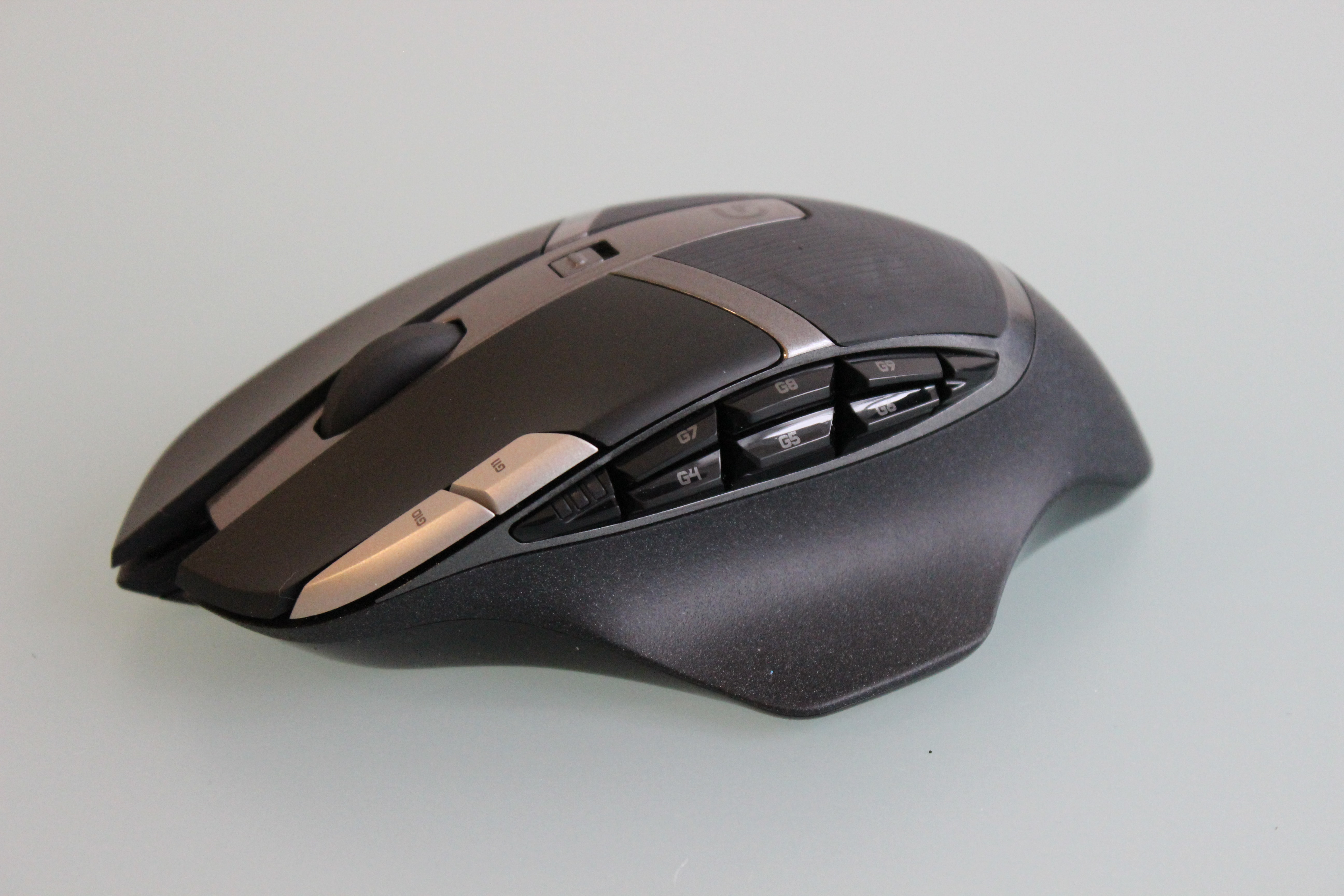 Photo of Testbericht: Logitech G602 Gaming Maus